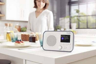 15 Best Personal DAB Radios | UK Buyer's Guide & Reviews | 2020