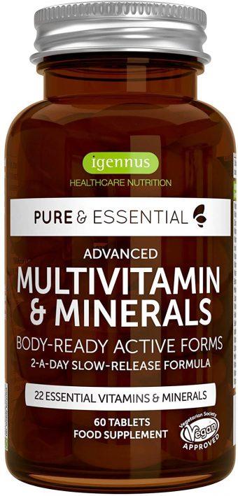Pure & Essential Multivitamin