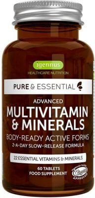 Pure & Essential Multivitamin