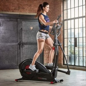 Reebok Cross Trainer Bike