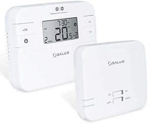 Salus Wireless Programmable Thermostat