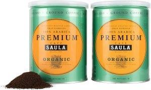 Saula Premium Organic