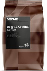 Solimo Ground Coffee