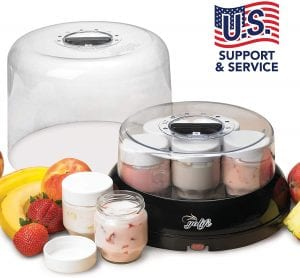 Tribest Yogurt Maker