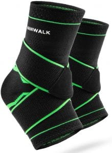 Vanwalk Ankle Brace
