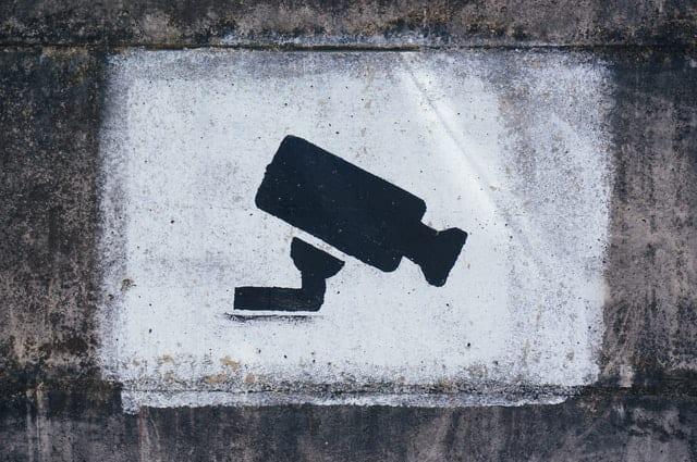 Wire Free CCTV