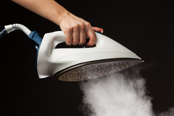 Best Steam Generator Iron UK