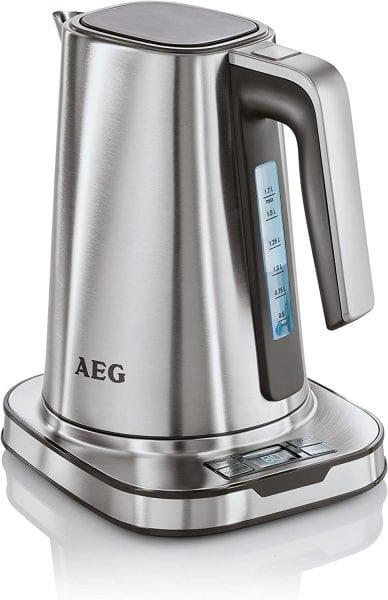 AEG EWA7800-U 7 Energy Efficient Kettle