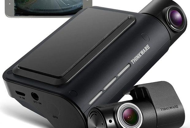 Best Thinkware Dash Cam